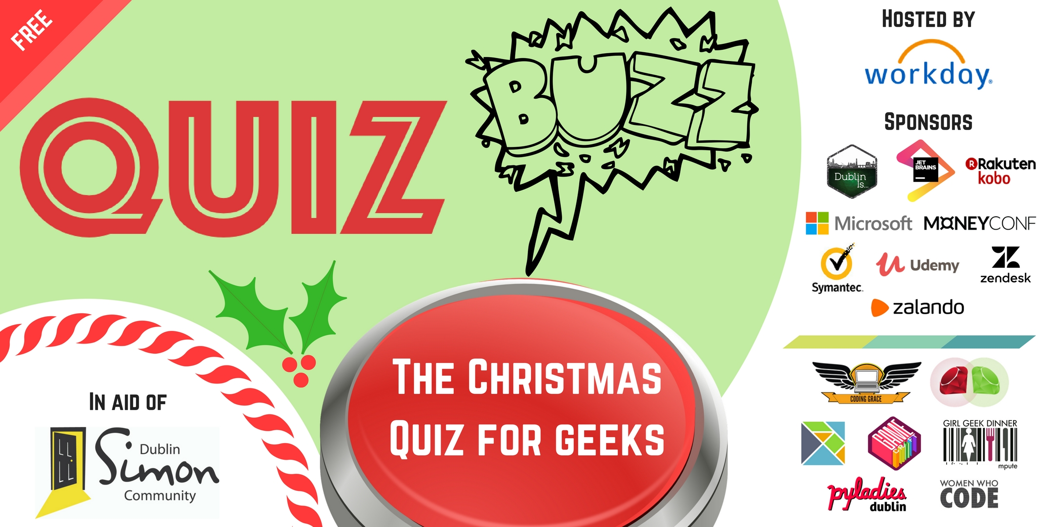 QuizBuzz2017