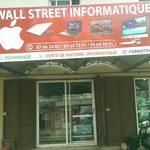 WALL STREET INFORMATIQUE