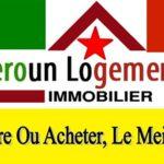 CAMEROUN LOGEMENT