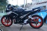 Kaiser Motorbike - မြန်မာ