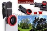 Universal 3 in 1 Clip Lens - မြန်မာ