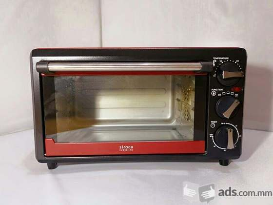 Cuisinart toaster oven tob60n review