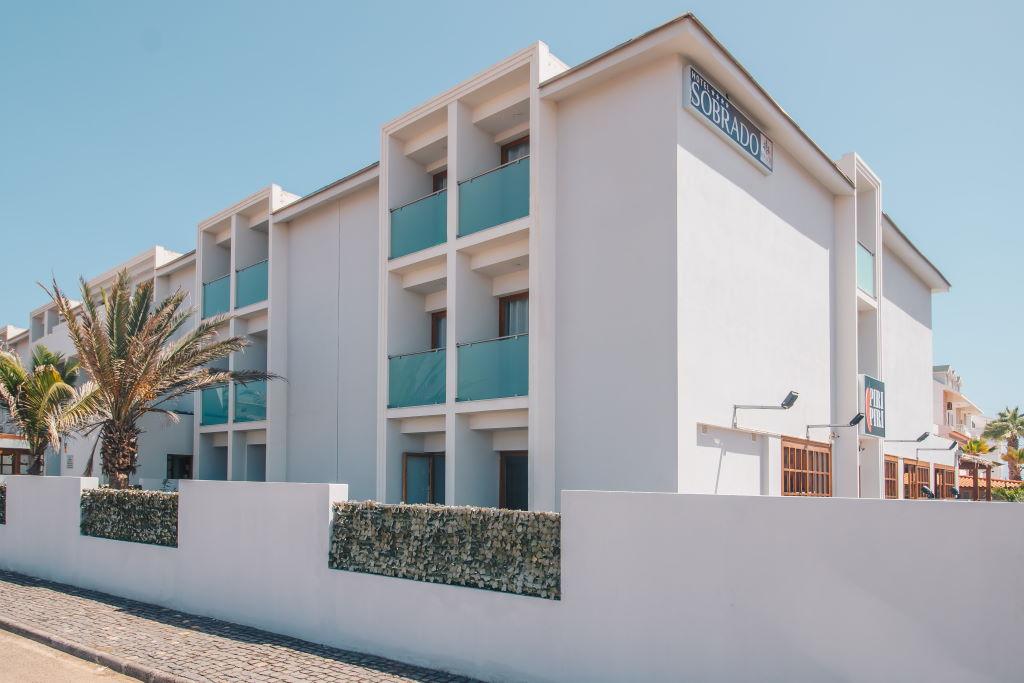 Offerte Hotel Sobrado