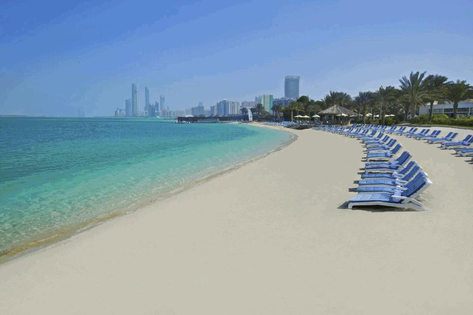 Immagine Offerte Abu Dhabi