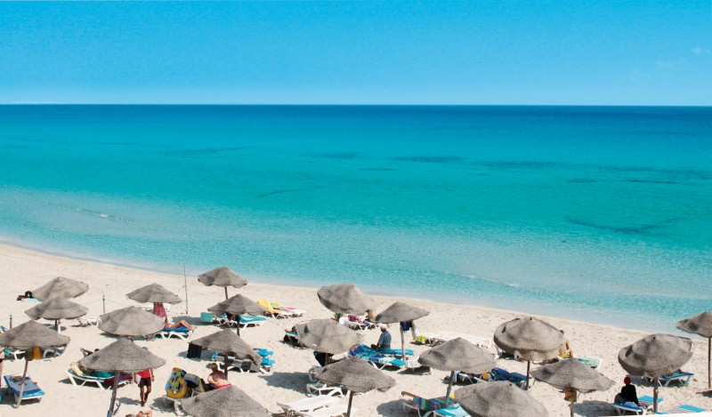 Offerte Costa tunisina