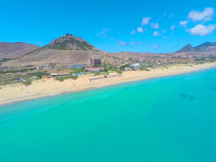 Immagine Offerte Portosanto e Madeira