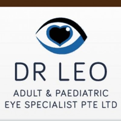 Dr Leo Adult & Paediatric Eye Speci   , Health, Singapore