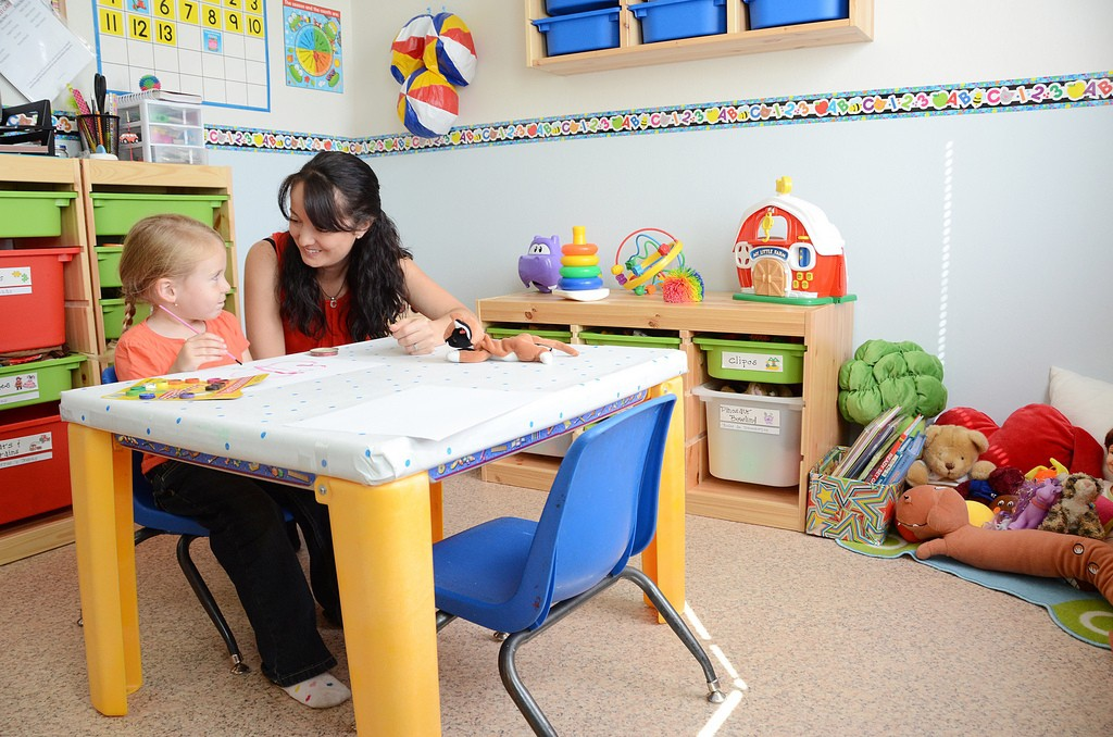Childcare in Italy | SmartExpat