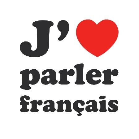 Image result for parler francais