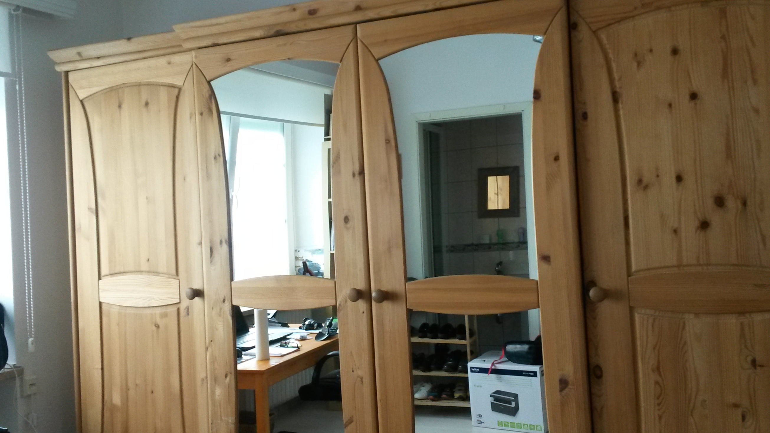 mirror for armoire sale clothes white with armoires clothing wardrobe