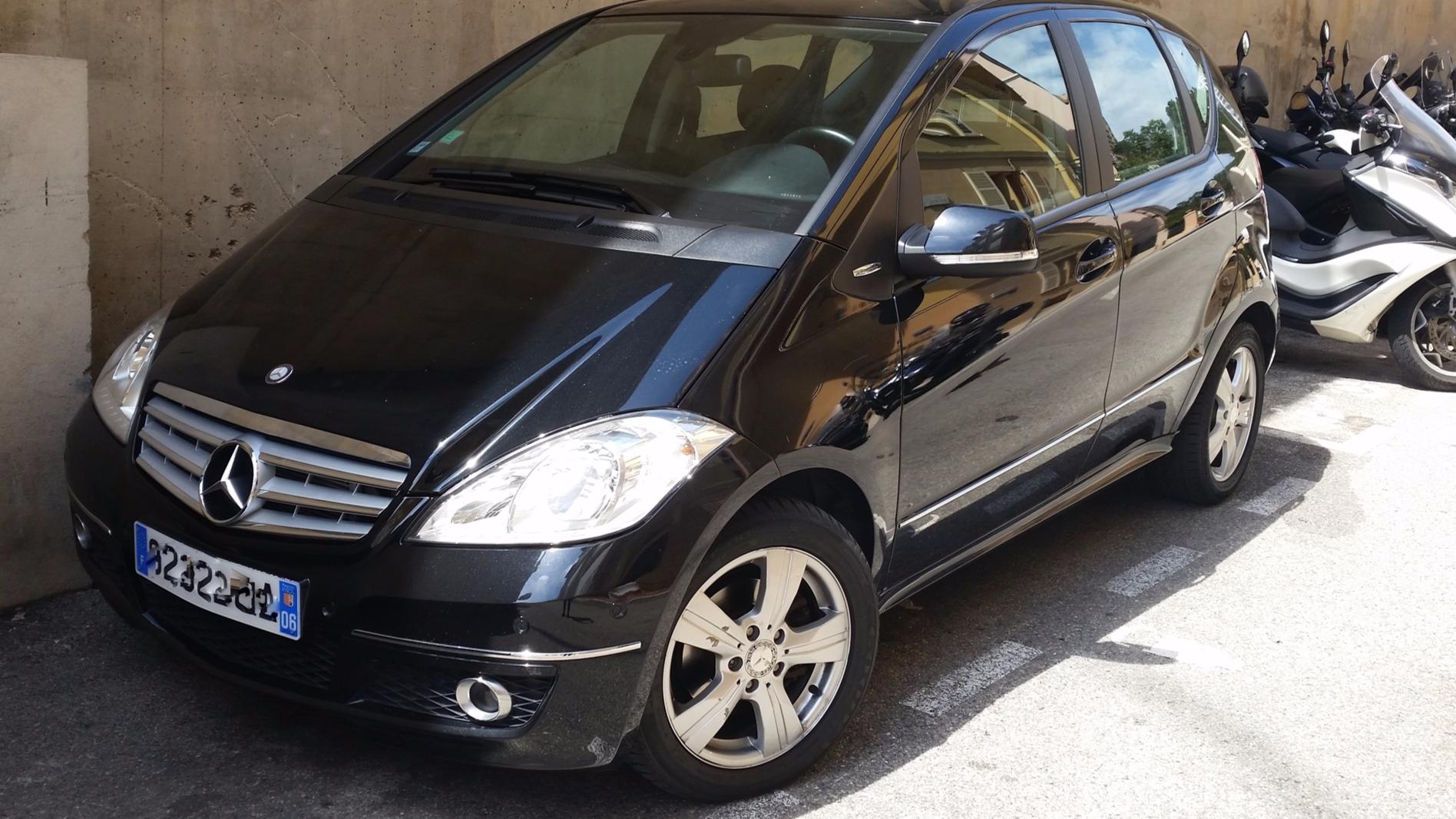 Mercedes A180 cdi Provence Alpes C´te d Azur Motors Marketplace