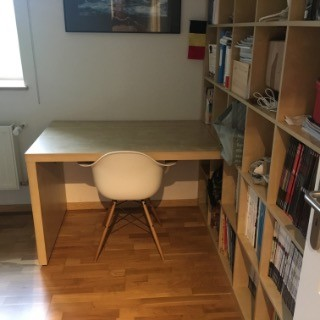 For Sale Ikea Office Desk Expe Luxembourg City Everyday
