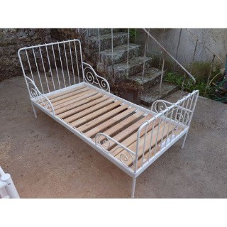 Ikea Minnen Bed For Children Like New 106138 Main