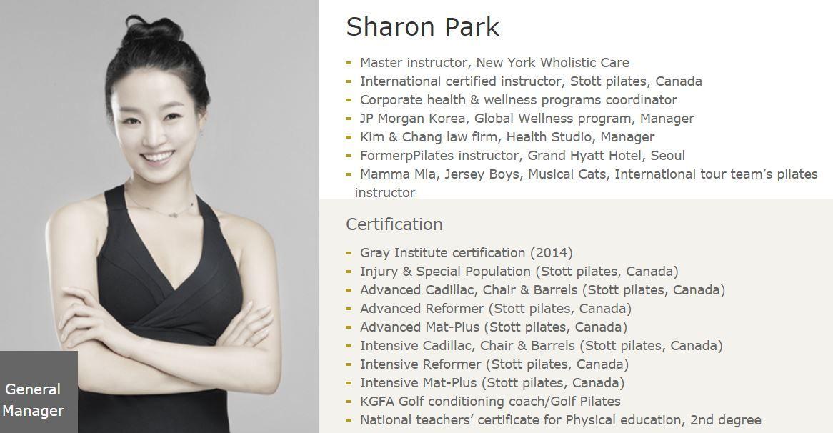 New York Wholistic Care Yoga Pil Lifestyle Seoul Smartexpat