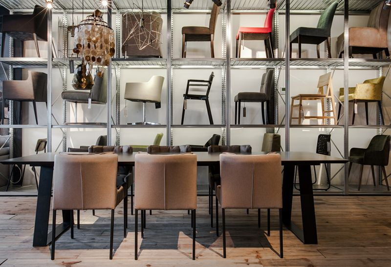 MELCHIOR INTERIEUR, Home, Rotterdam | SmartExpat