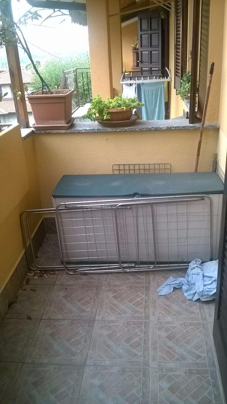 chiusura veranda con vetri buoni come isolamento acustico - Instapro