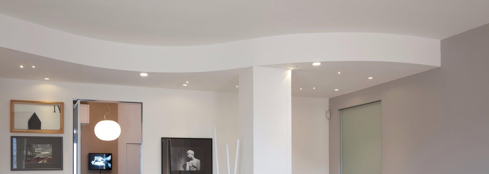Soffitto Cartongesso Con Faretti ~ Tutto su ispirazione design casa
