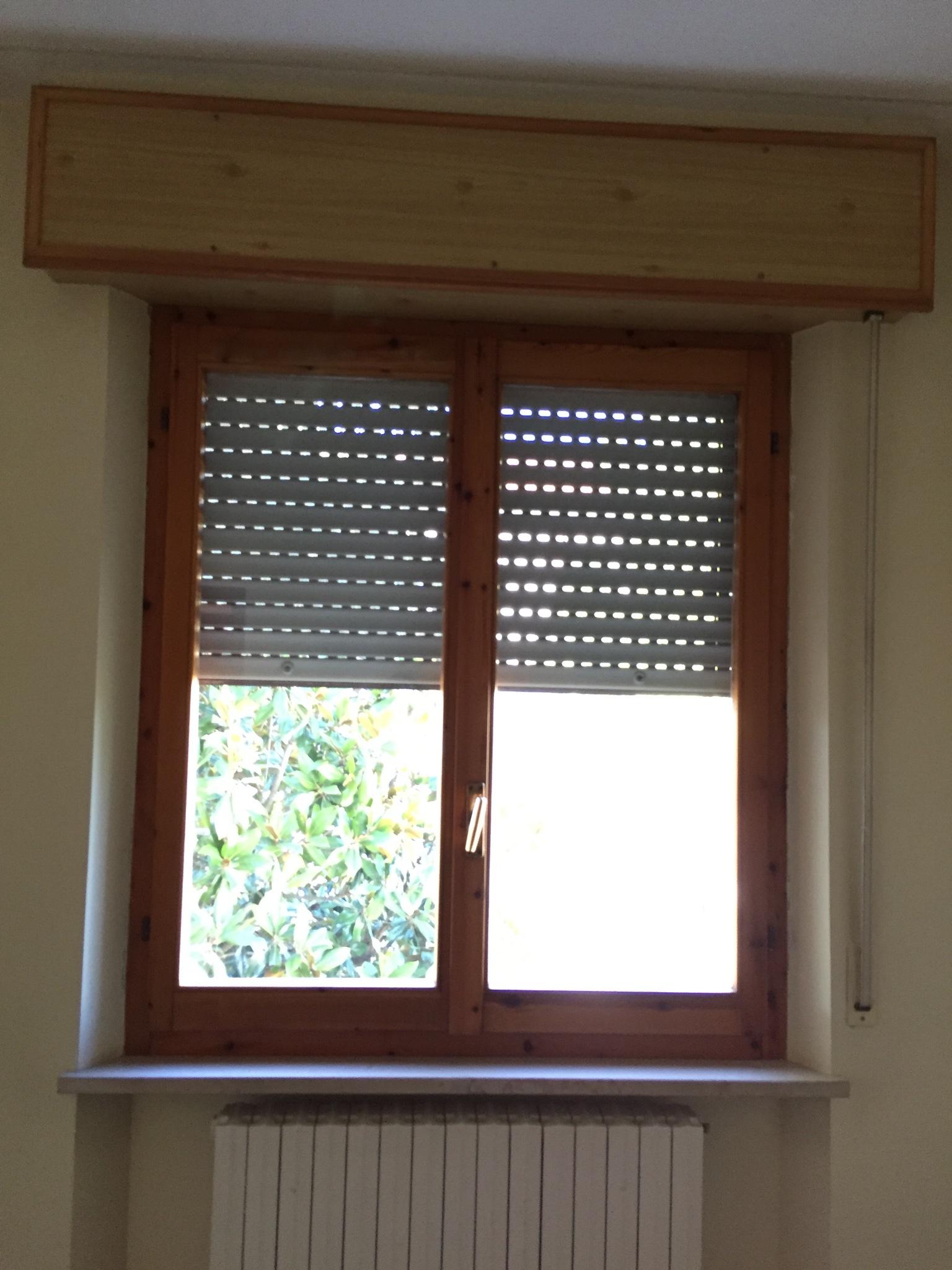 Verniciare finestre fabulous per verniciare porte e - Verniciare finestre ...