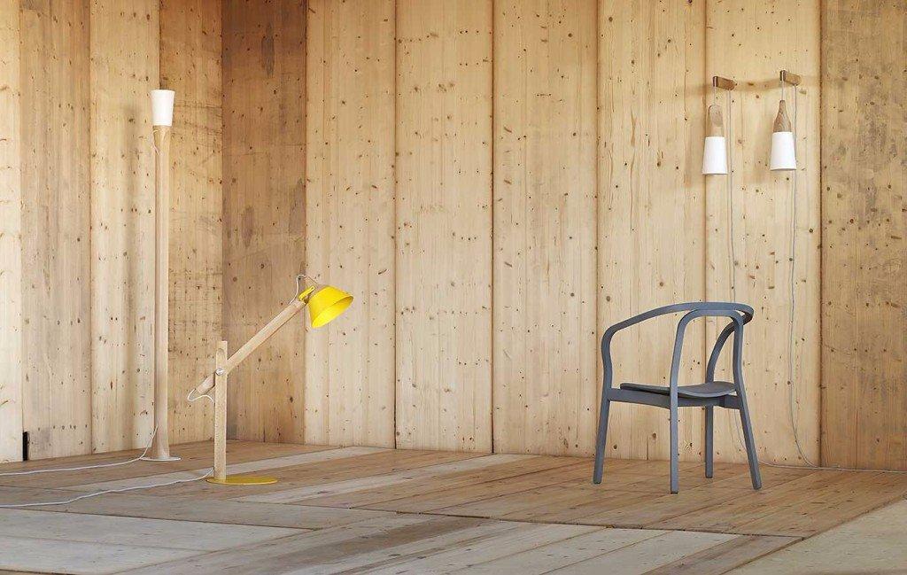 Fornitura e posa pannelli in legno multistrato per finta for Pannelli da parete
