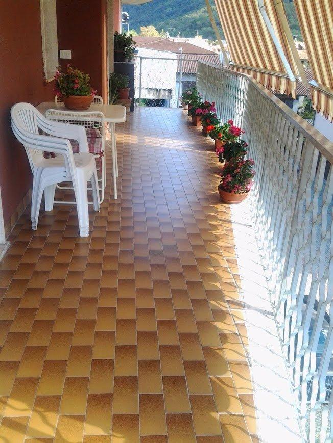 pavimento terrazza mq 15 - Instapro