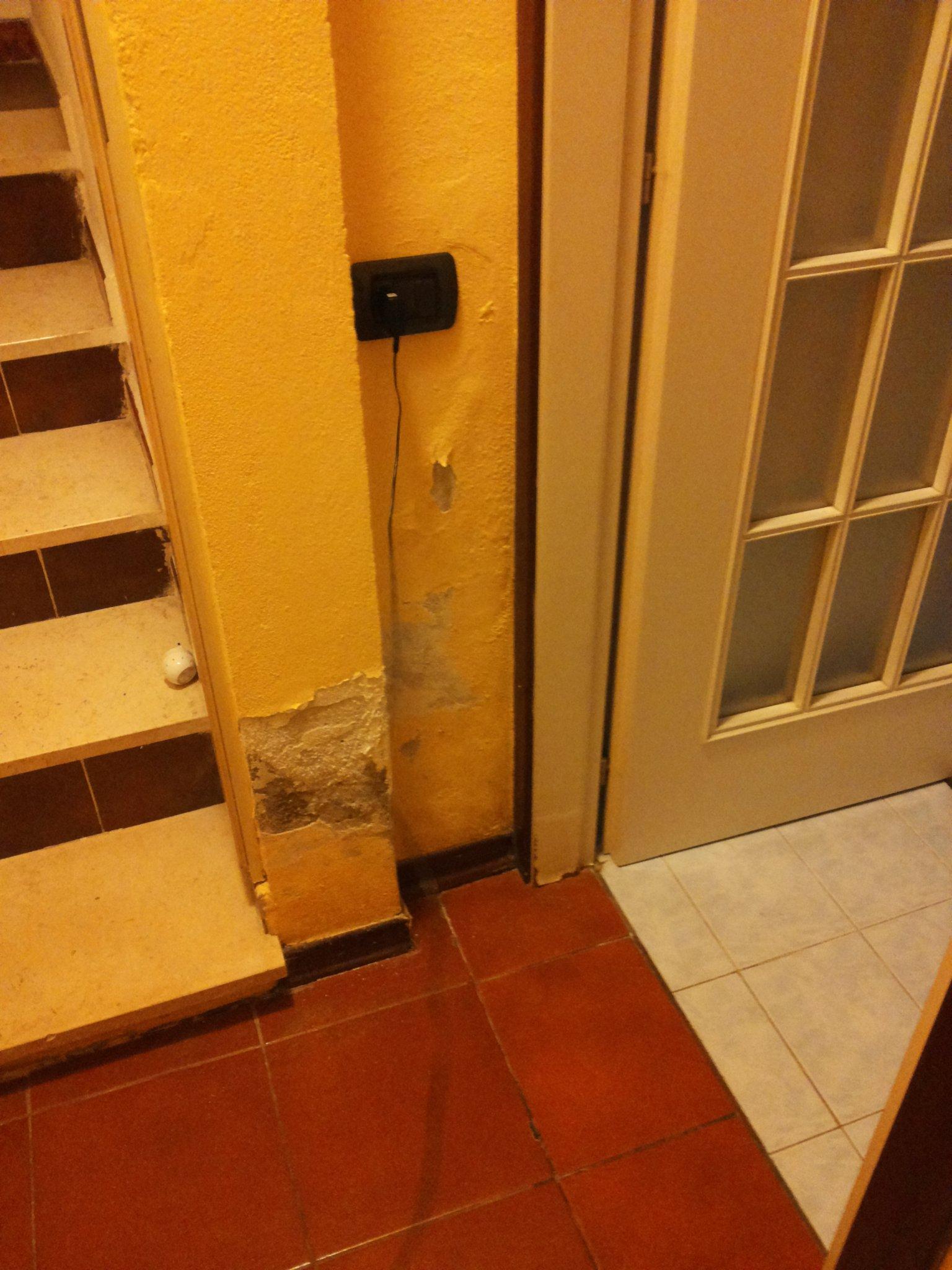 Impermeabilizzazione pareti interne pavimento instapro - Isolamenti acustici per pareti interne ...