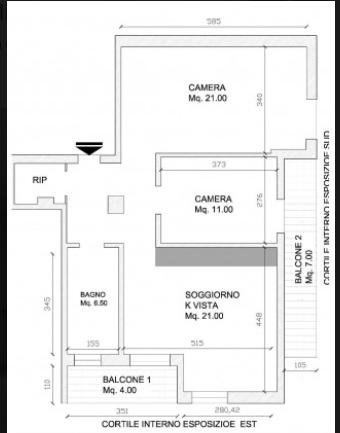 Impianto Elettrico Appartamento 75 Mq Instapro