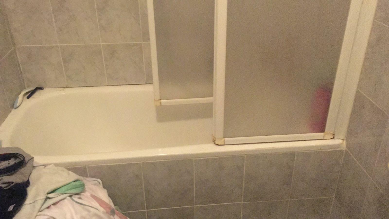 Docce E Vasche Da Bagno : Rimuovere vasca da bagno installare piatto doccia e box instapro