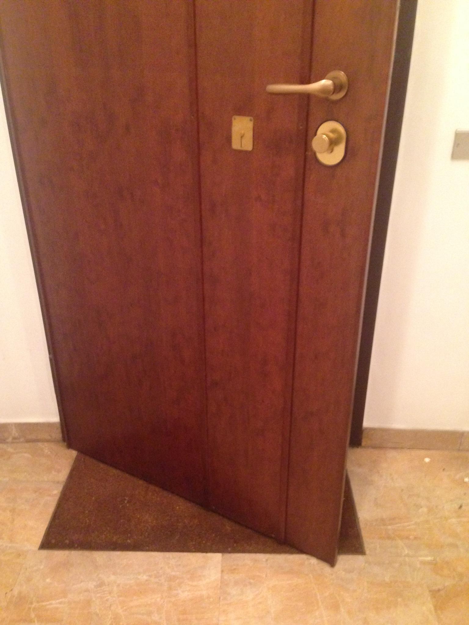 Sostituire Pannello Porta Blindata sostituzione pannello porta di ingresso blindata - instapro