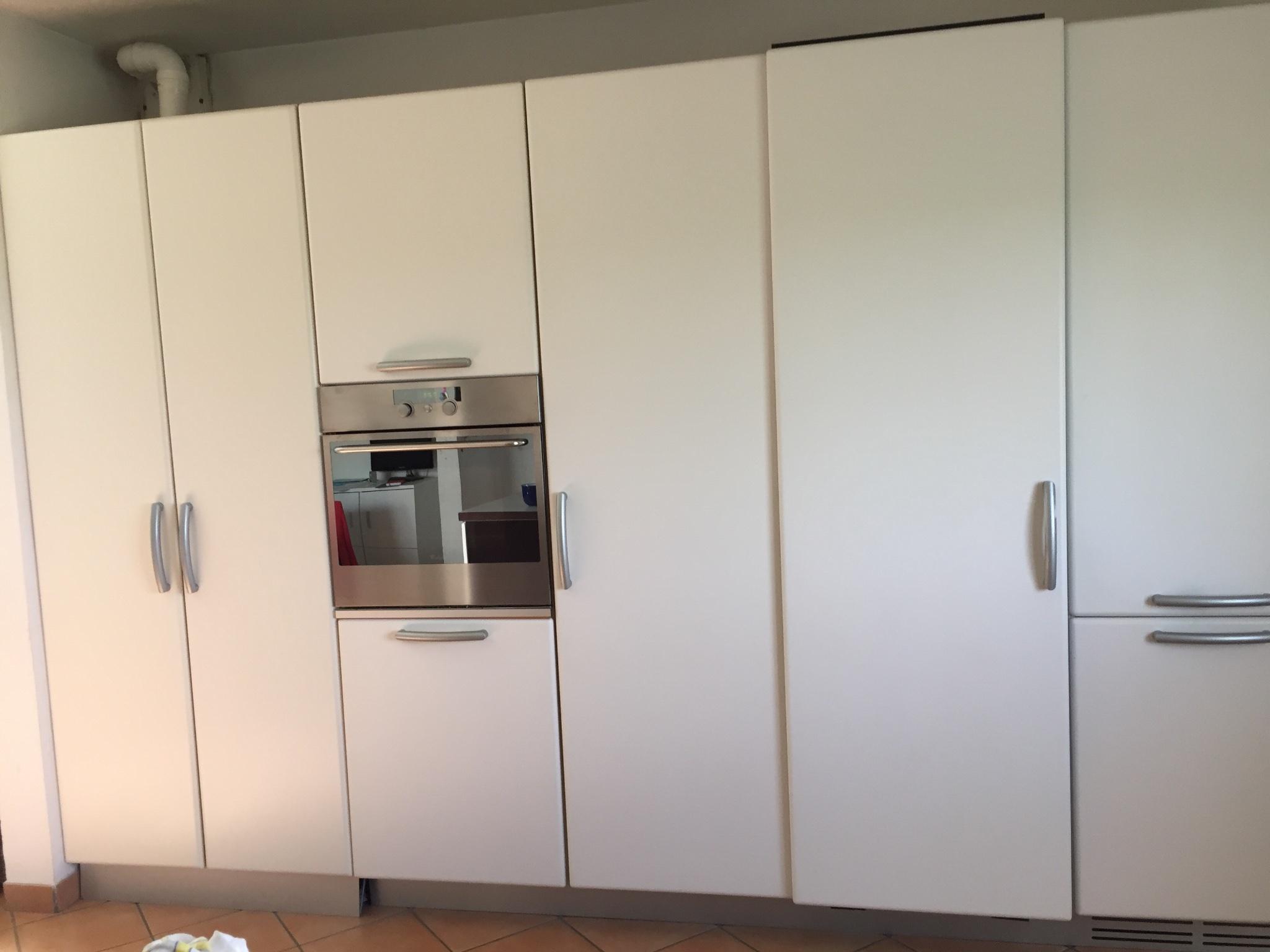 Laccatura mobili cucina - Instapro