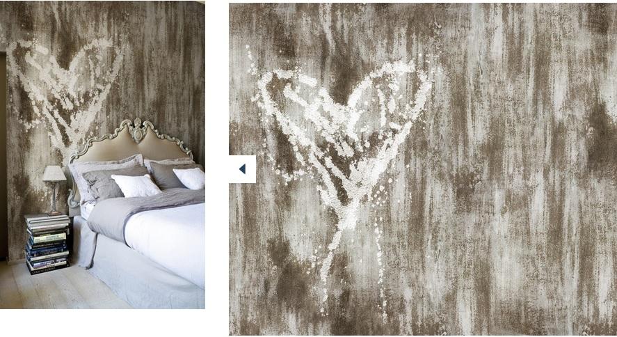 Imbiancatura pareti camera e cucina e verniciatura pannello legno ...