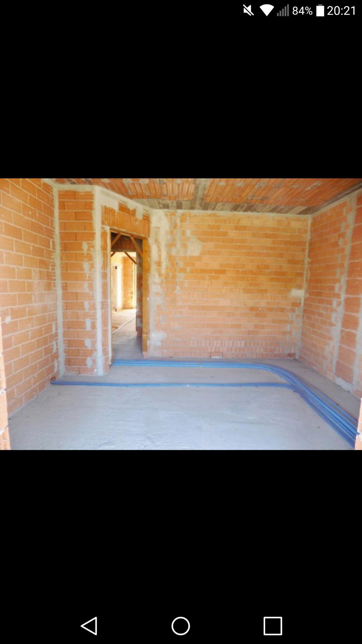 Finire casa al grezzo di 150 mq instapro for Quanto costa arredare una casa di 100mq
