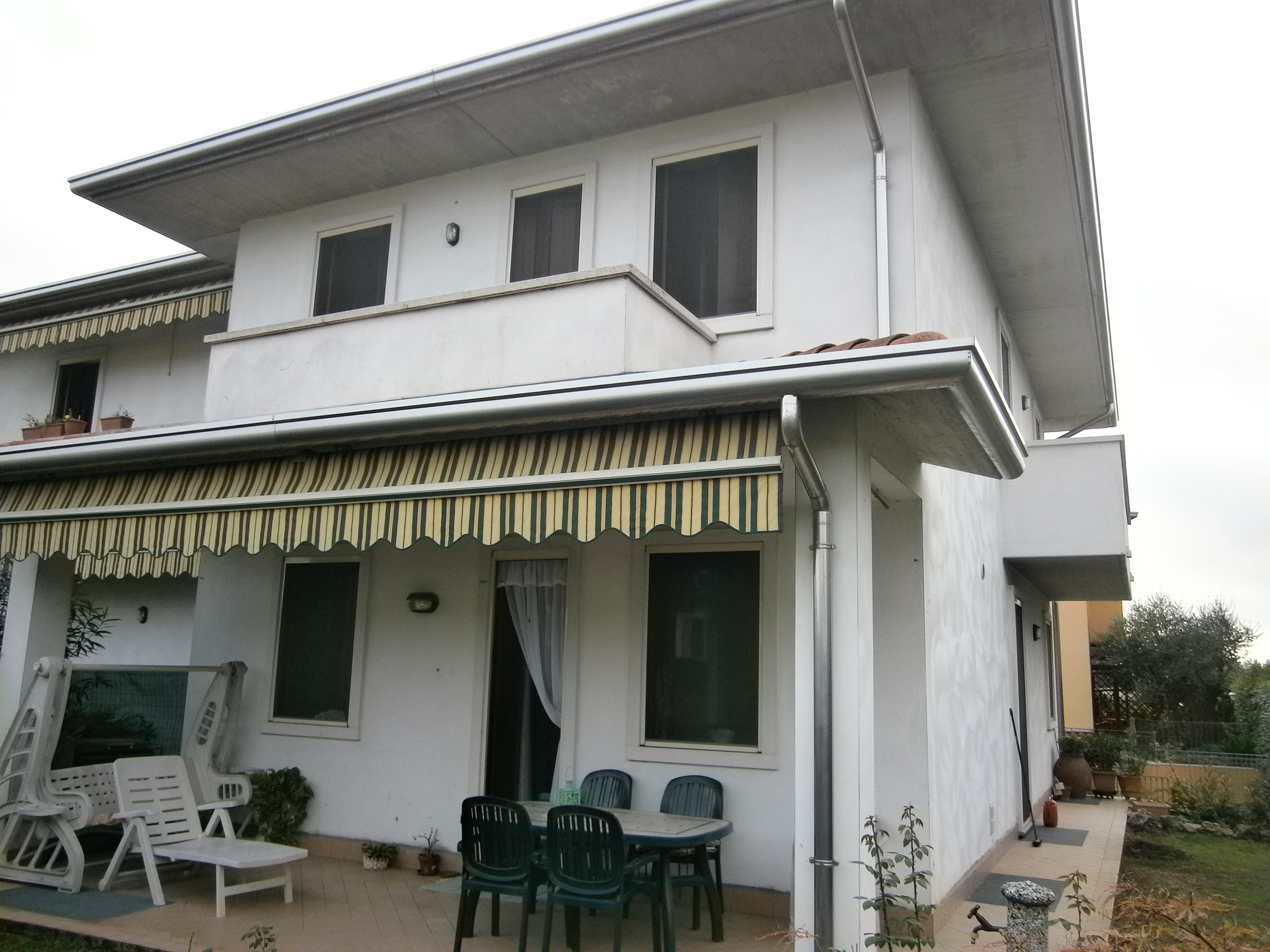 Pitturare casa esterno for Idee pittura casa