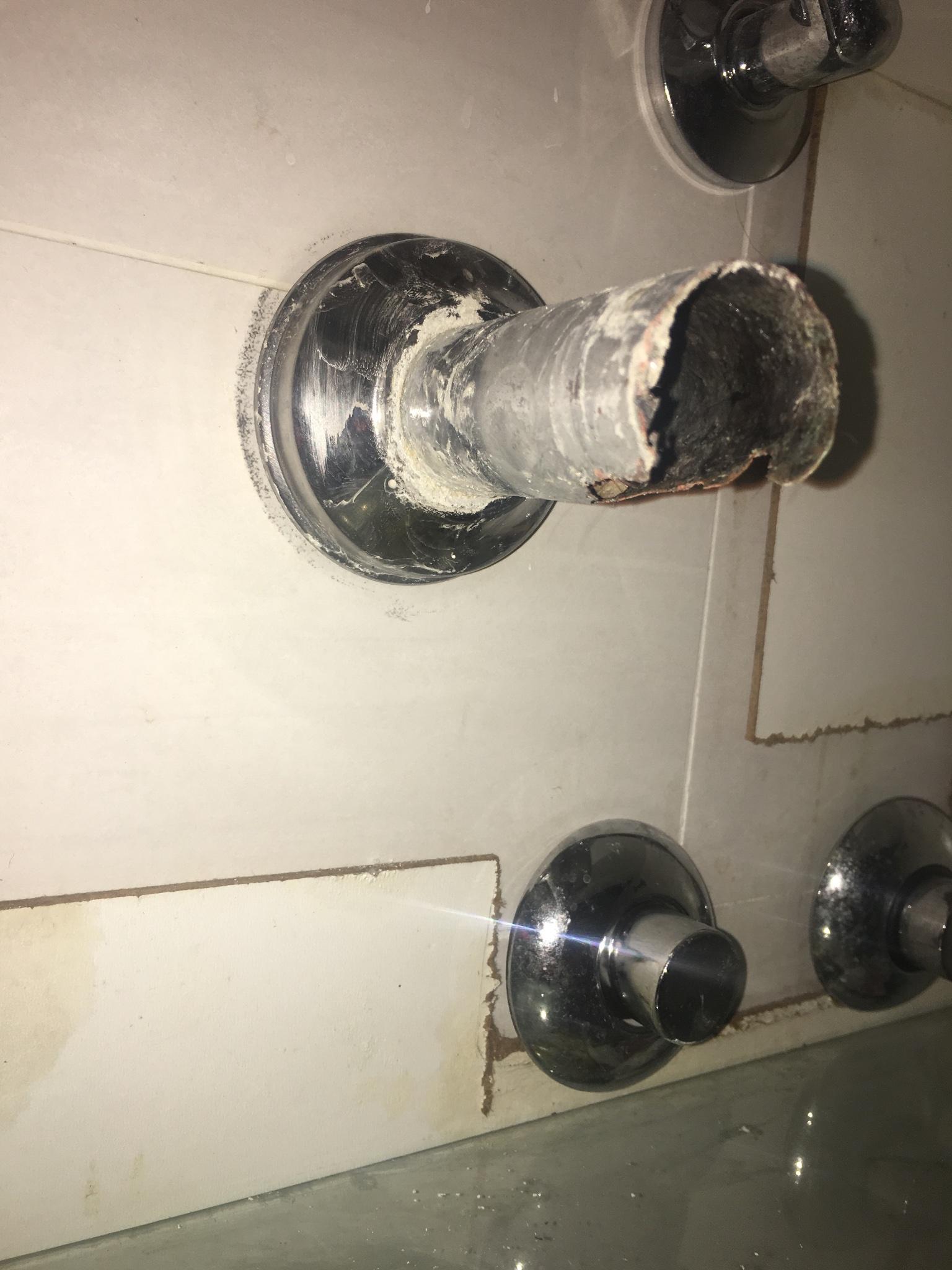 Tubo Scarico Lavandino Bagno cambiare tubo sotto lavandino bagno - instapro
