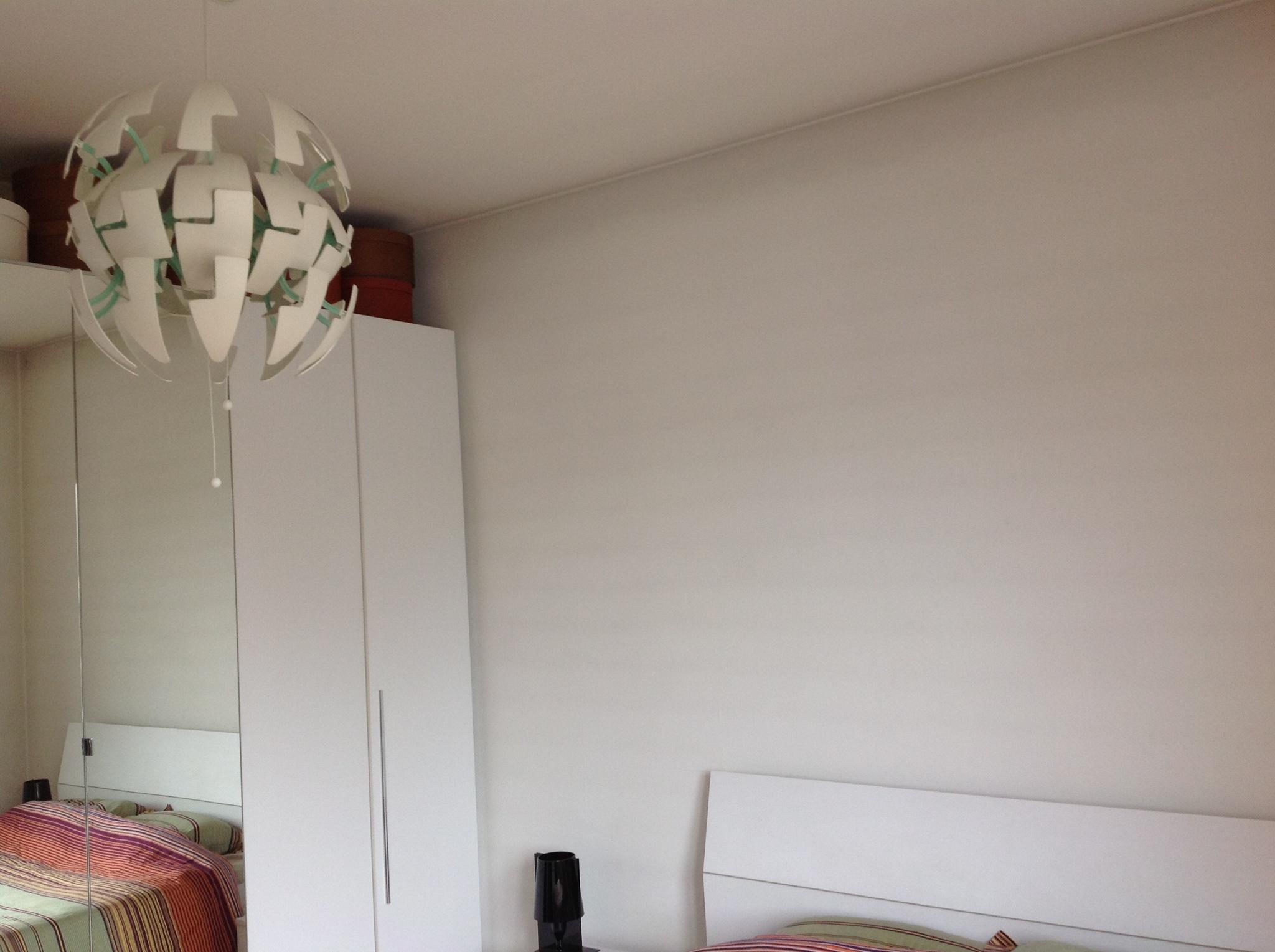 Tinteggiatura corridoio e camera da letto 30m - Instapro