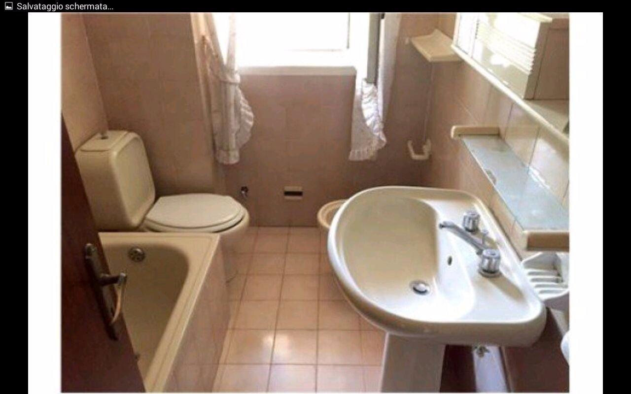 Ristrutturazione bagno 9mq e doccia al posto della.vasca da bagno