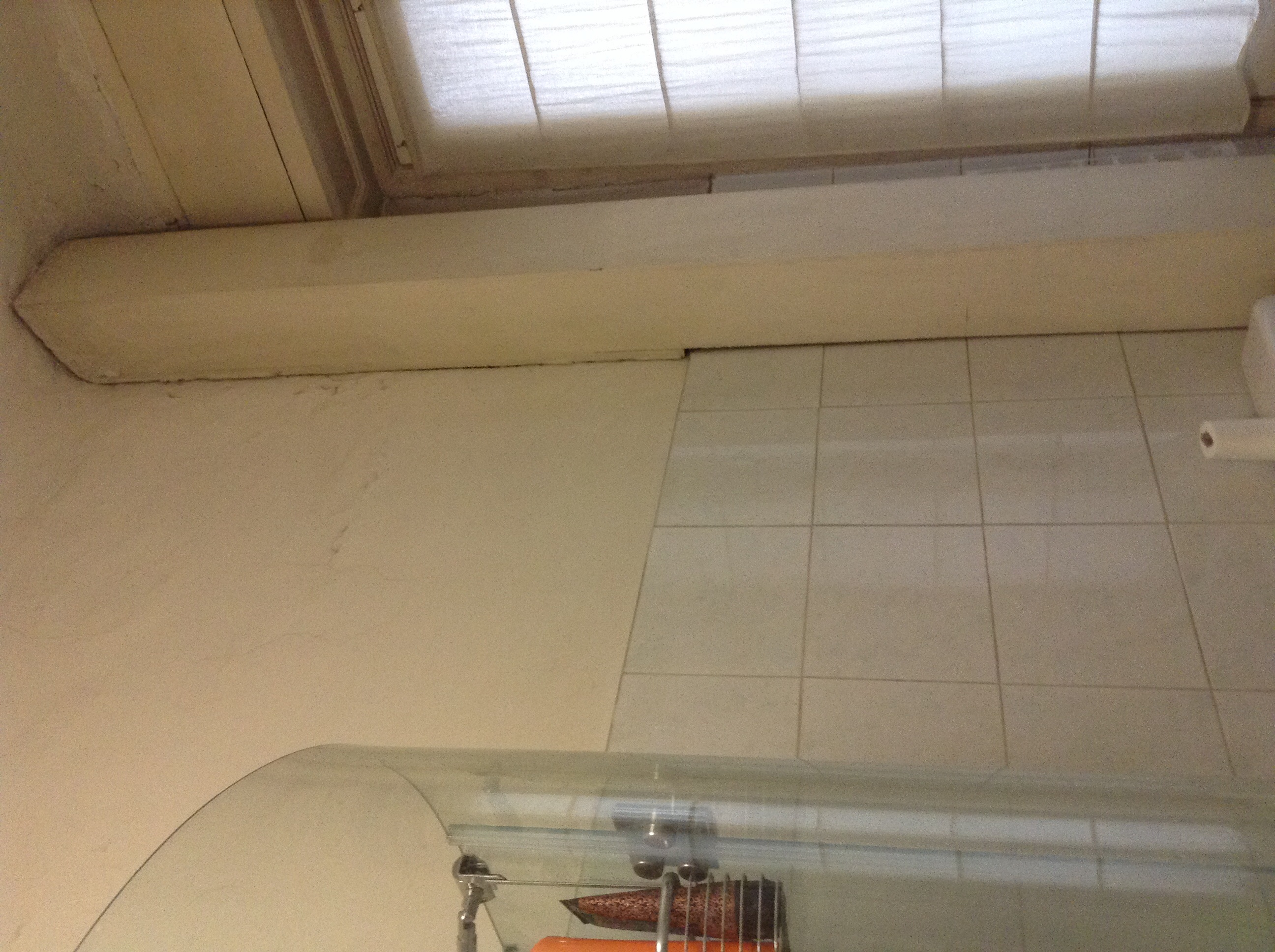 Ribassamento bagno in cartongesso con punti luce instapro - Punti luce per bagno ...
