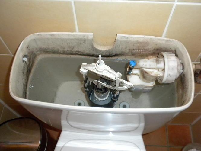 Binnenwerk Toilet Reservoir : Binnenwerk spoelbak toilet: binnenwerk spoelbak toilet wc blijft