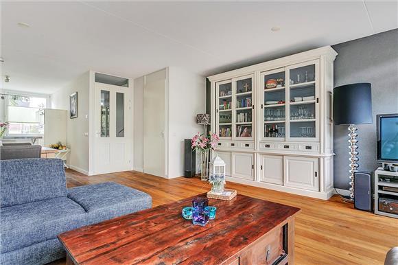Beautiful Gekleurde Woonkamer Ideas - New Home Design 2018 ...