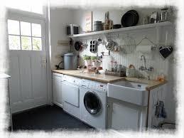 Wasmachine droger kast maken plus wasbak installeren werkspot