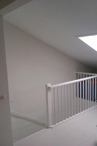 Geluid dicht maken trapgat wand en deur werkspot for Trapgat maken