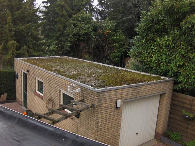 Dak Garage Vervangen : Vervangen plat dak garage werkspot