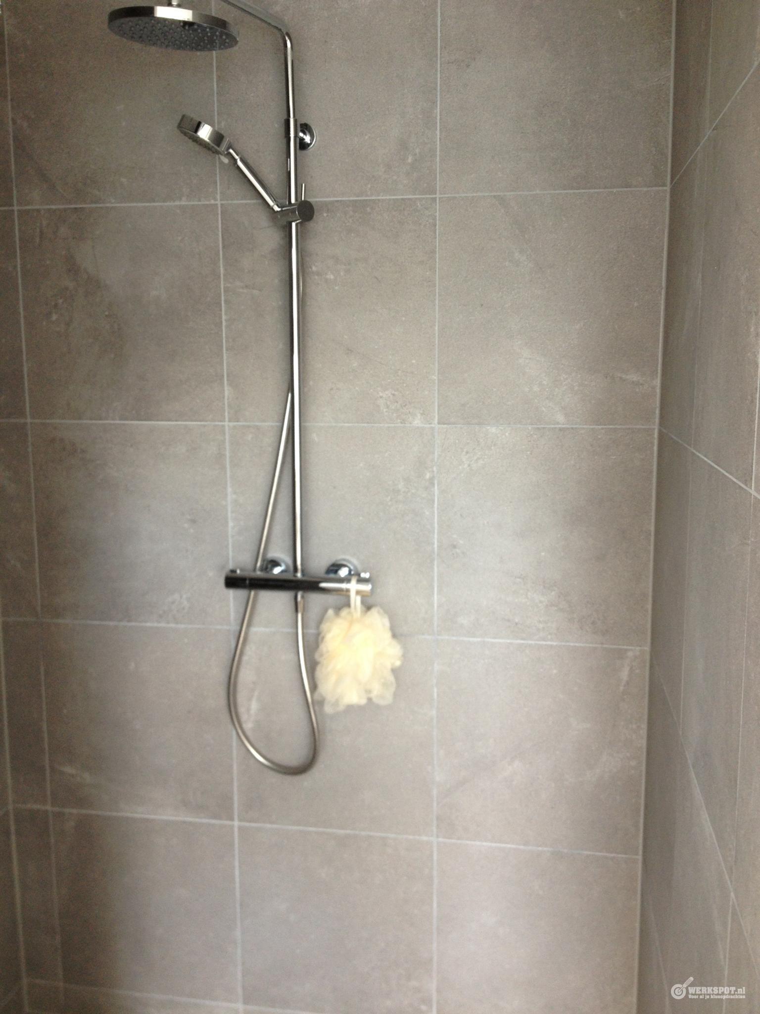 badkamer verplaatsen verbouwen werkspot