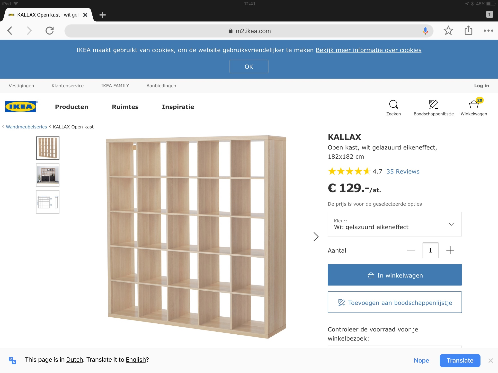Monteren Van Ikea Bed Kast En Tafel Werkspot