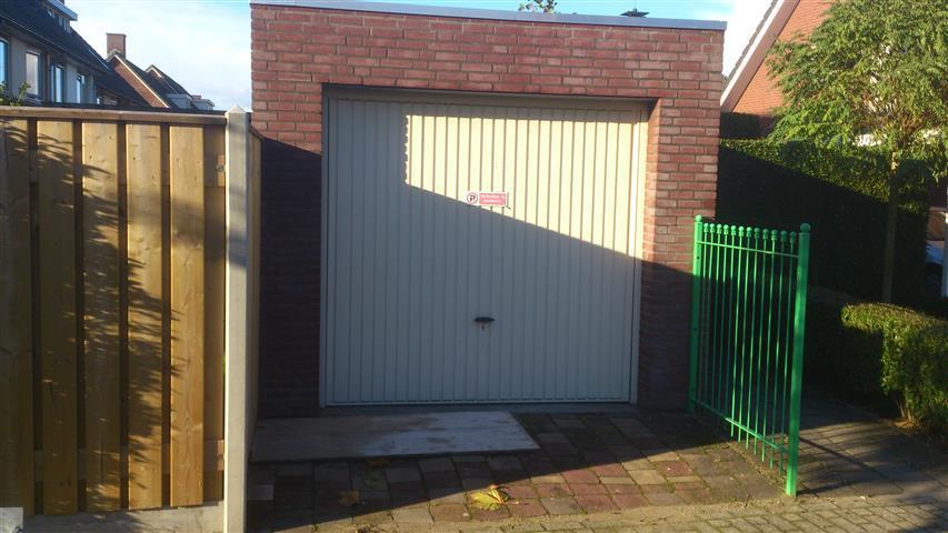 Stenen Garage Prijs : Bestaande standaard garage verlengen werkspot