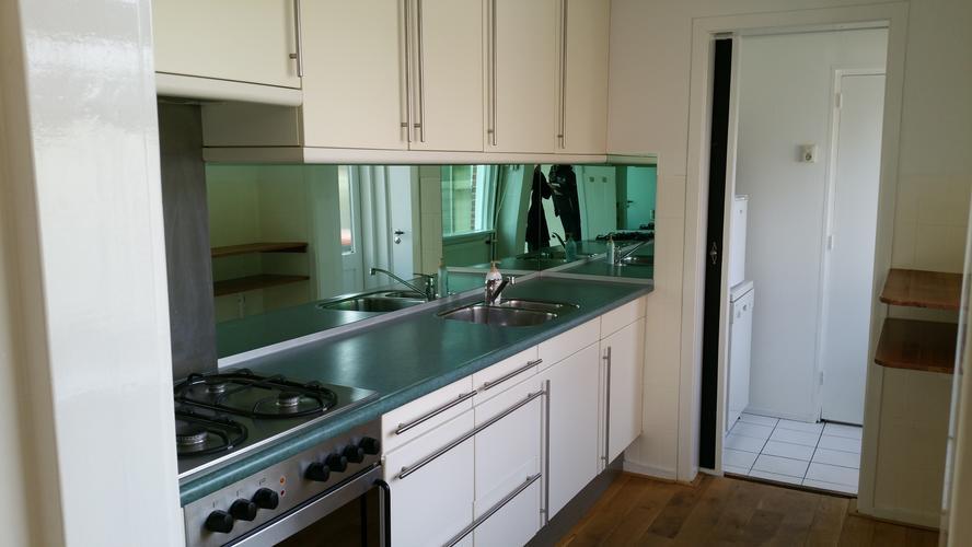 keuken plaatsen 3 meter lang werkspot. Black Bedroom Furniture Sets. Home Design Ideas