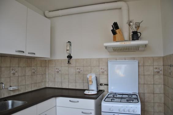 Tegel voor keuken strak ontmoet retro moderne keuken ge bineerd