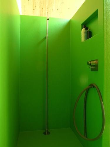 badkamer verbouwen naar badkamer met polyester coating - Werkspot