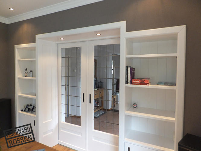 maken en plaatsen van kamer-en-suite - werkspot, Deco ideeën