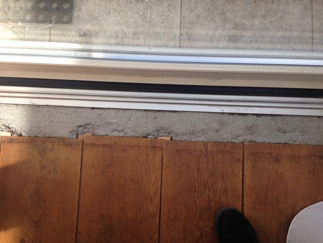 Frans eiken vloer opknappen opnieuw leggen werkspot