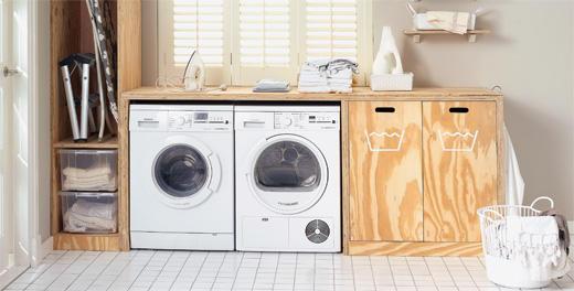 Kast Voor Wasmachine : Diy project wasmachine ombouw livelovehome